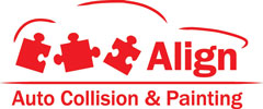 Align Auto Collision & Painting